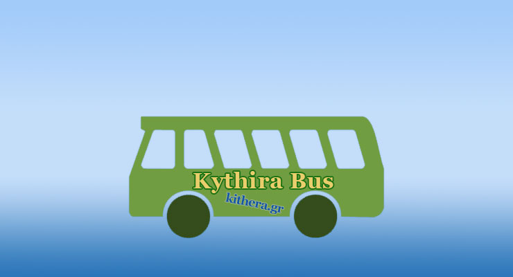 Kythira local bus